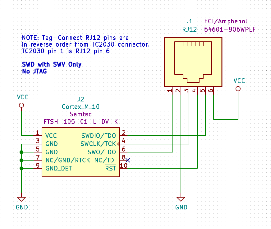 STM32F103 not responding to JTAG - Page 1